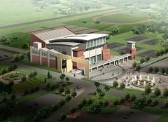 九江学校室内装修设计 江西九江市装修学校多少钱