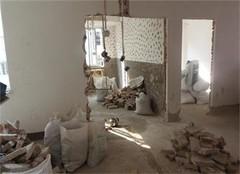 北京老房裝修拆除費用 老房裝修拆除注意事項