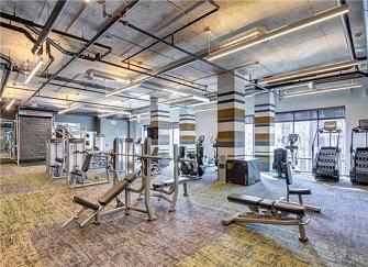 健身房装修多少钱一平方 健身房一个月能装修好吗