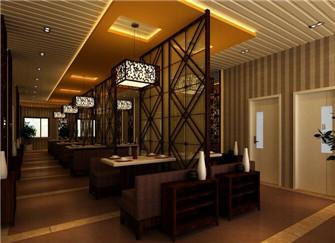 株洲餐馆装修公司哪家好 餐馆怎样装修才能吸引顾客