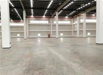芜湖厂房装修报价单 厂房装修检测流程及标准