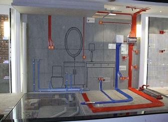 海口水电安装人工费 水电安装注意哪些细节