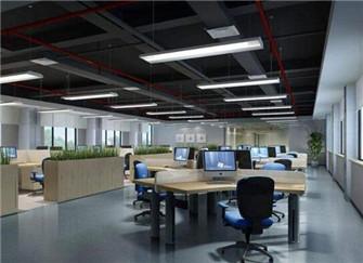 南京办公室装修多少钱一平 南京办公室装修报价清单