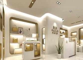 徐州店铺装修设计 这些店铺设计日入过万不是梦