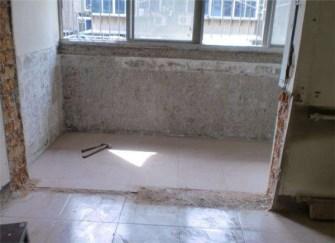 成都旧房改造方案 成都旧房改造水电工程费用