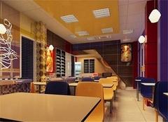 扬州200平饭店装修报价 扬州饭店装修风格