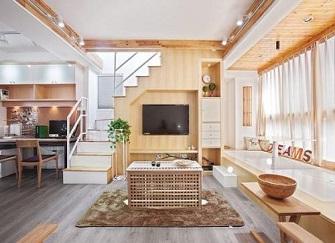 上海松江房屋装修一平多少钱 松江房屋装修比较省钱