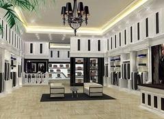 装修服装店如何设计 瑞安服装店装修设计知识