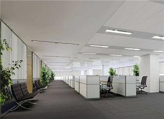 小型办公室装修风格有哪些 厦门创意办公室装修设计攻略