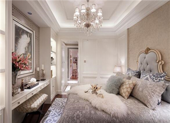芜湖别墅装修风格哪种好 新中式风格别墅装修设计