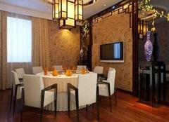 广州酒店室内装修设计公司哪家好 广州酒店室内装修设计要点