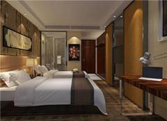 西安1000平米酒店装修预算 西安酒店装修公司排名
