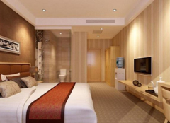 洛阳酒店装修多少钱一间?酒店客房装修价格大概是多少?