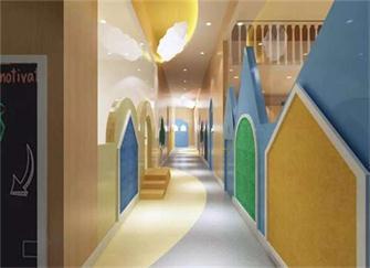 漳州幼儿园装修公司 幼儿园装修要注意什么