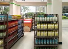 铜川超市装修公司哪家好 铜川超市装修设计攻略