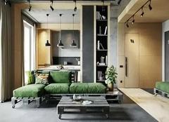 濰坊房子精裝修多少錢 濰坊房子設計價格