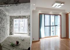 成都二手房翻新装修 成都市二手房翻新找哪家公司