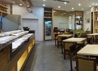 铜川餐饮店装修公司哪家好 铜川餐饮店装修设计攻略