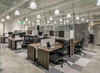 秦皇島辦公室裝修多少錢 辦公室裝修驗收標準