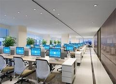 福州关于写字楼装修时间的规定 福州办公写字楼装修设计注意事项