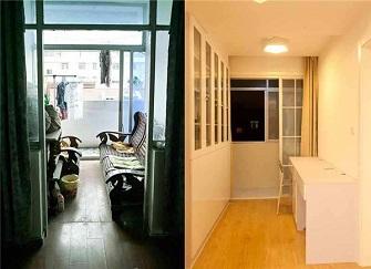 乌鲁木齐旧房改造装修步骤 旧房改造省钱攻略