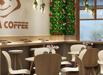 铜川咖啡厅装修公司哪家好 铜川咖啡厅装修设计攻略