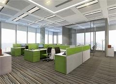 厦门办公室装修流程 厦门300平方办公室装修设计多少钱