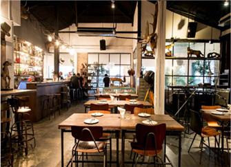 株洲咖啡厅装修设计 株洲咖啡厅装修公司