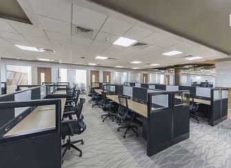 吉林市办公室装修价格 吉林办公室装修费用