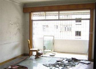 乌鲁木齐旧房部分重新装修注意事项