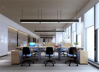 舟山办公室装修多少钱 办公室装修费用预算表