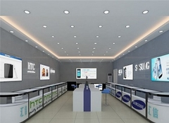 手机店面装修多少钱 天津手机店面怎么装修才好看