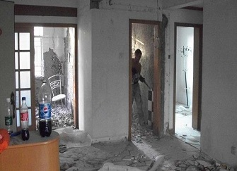 秦皇島舊房改造需要注意什么 舊房改造裝修有哪些步驟