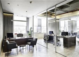 重庆办公室装修设计规范 办公室装修知识要点!