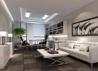 别墅做办公室用怎么装修 天津别墅办公室装修公司推荐