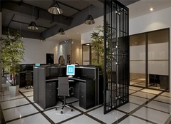 淮安办公室装修攻略 淮安办公室装修风格