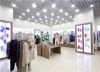 温州店面装修流程是什么 温州店面装修设计技巧