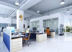 南宁办公室装修流行风格 南宁办公室装修要花多少钱