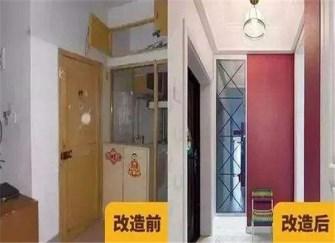 银川旧房改造拆除价目表 银川90平米旧房翻新案例