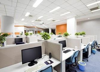 长春办公室装修多少钱 长春办公室装修方案设计