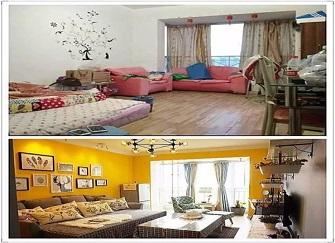 扬州老城区旧房改造装修价格 旧房改造步骤