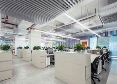 吉林办公室装修设计技巧 吉林办公室装修风水布局