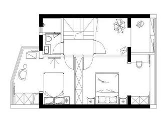 福州泰禾红树林怎么样 126平米装修15万效果图