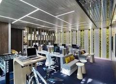 扬州办公室装修流程 办公室装修风水