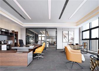 淄博办公室装修设计要点 办公室怎么布置好