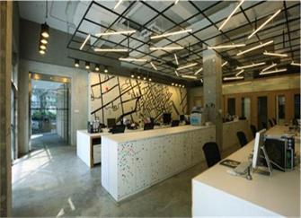 昆明办公室装修注意事项 昆明办公室装修风格
