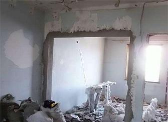 扬州农村旧房改造价格 旧房改造验收标准