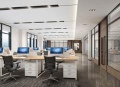 太原办公室装修价格表 办公室装修报价怎么做