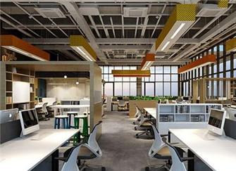 温州办公室装修设计技巧 温州办公室装修注意事项