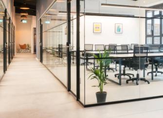 济南办公室装修公司选择流程 济南办公室装修公司选择技巧